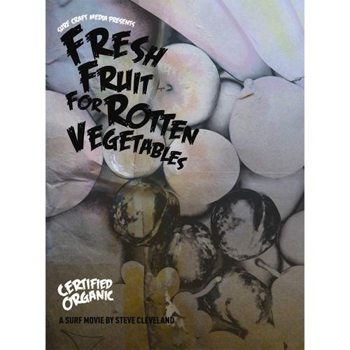 fresh fruit for rotten vegetables