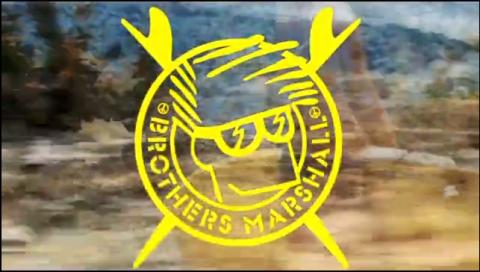 BROTHERS MARSHALL , MOLLUSK SURF SHOP