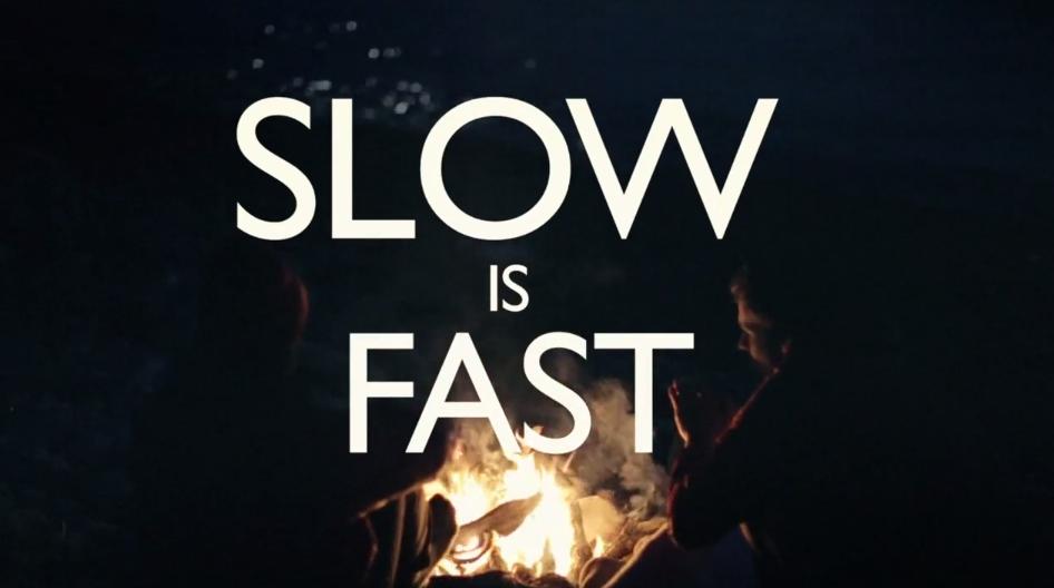 Slow Is Fast Dan Malloy