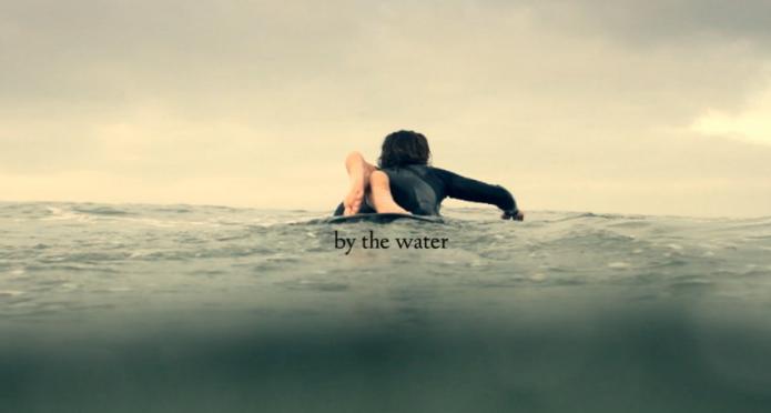 BY THE WATER, Alessandro Ponzanelli, Nicola Bresciani, Samuele Malfatti