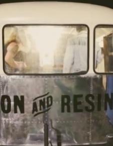 Iron & Resin Hooligan Hoedown IV