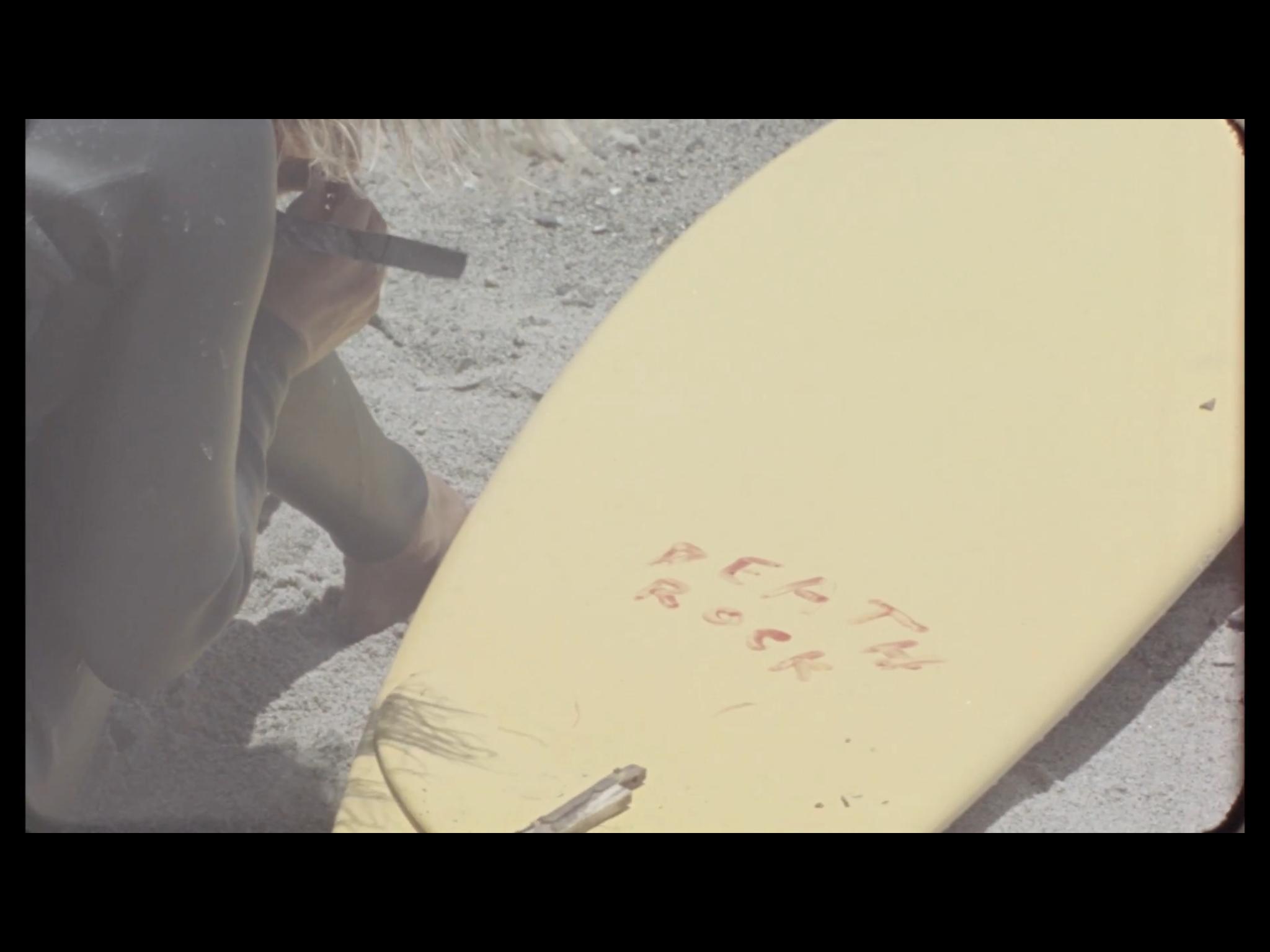RVCA Boardroom | Alex Knost